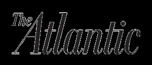 The Atlantic website logo
