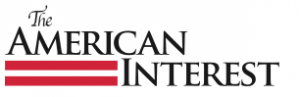 The American Interest logo