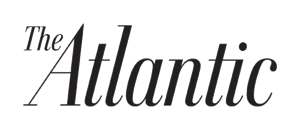 The Atlantic website logo