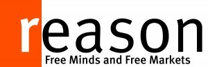 Reason website logo