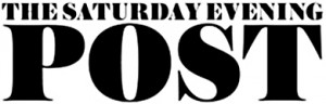 Saturday Evening Post logo
